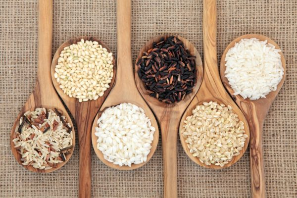 Germen de arroz