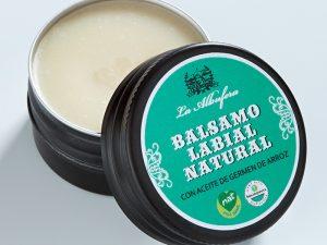 Llega a Albufera Cosmética el Bálsamo labial con aceite de germen de arroz